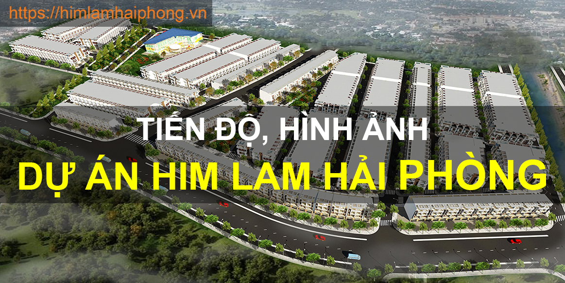 Tien do du an Him Lam Hung Vuong thumbnail